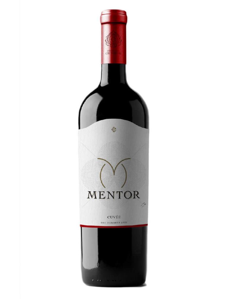 Mentor-Fetească Neagră + Pinot Noir