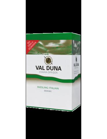 VAL DUNA, CRAMA OPRISOR, BAG-in-BOX Riesling Italian 3L