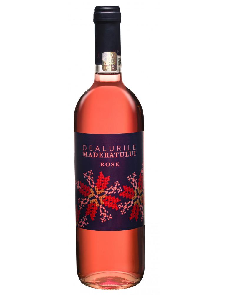 Dealurile Maderatului Rose, Pinor Noir
