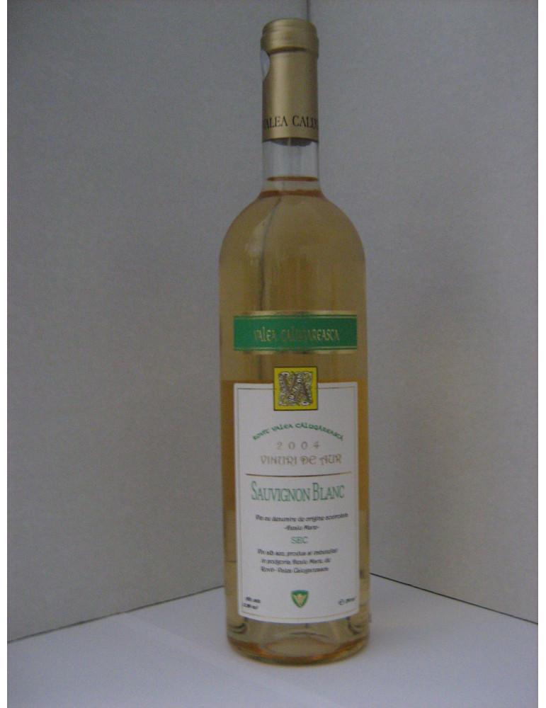 VINURI DE AUR, Rovit, Sauvignon Blanc