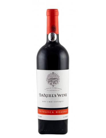 Daniel's Wine , Feteasca Neagra 2017