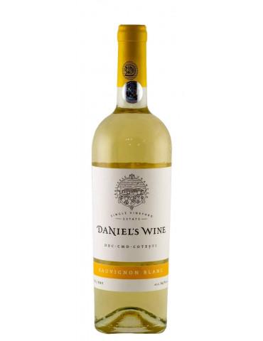 Daniel's Wine , Souvignon Blank 2019