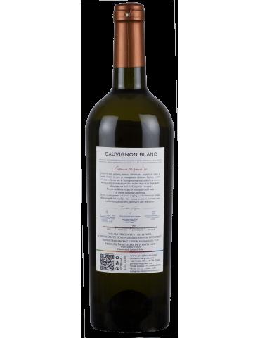 Familia Savu Sauvignon Blanc 2019