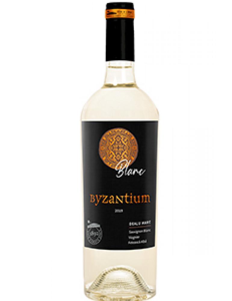 Byzantium Blanc The Iconic Estate 2019